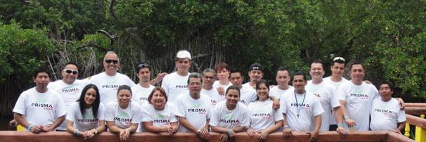 Prisma Team