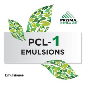 EMULSIONES PCL
