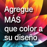Agregue más que color a su diseño con Prisma Group